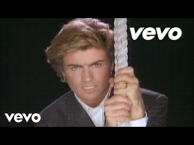 George Michael – Careless Whisper (Official Video)