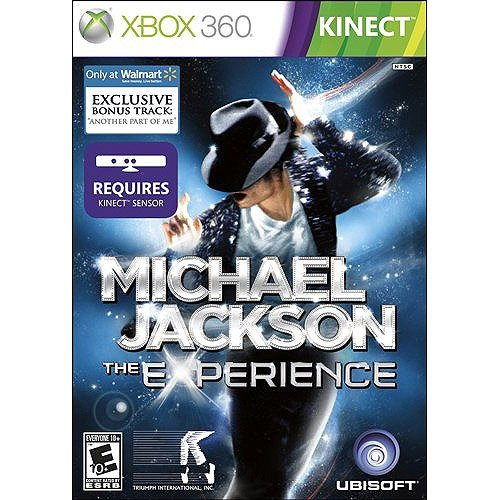 Michael Jackson: The Experience – Walmart Special Edition (Extra Song)
