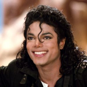 Michael Jackson Reminiscence